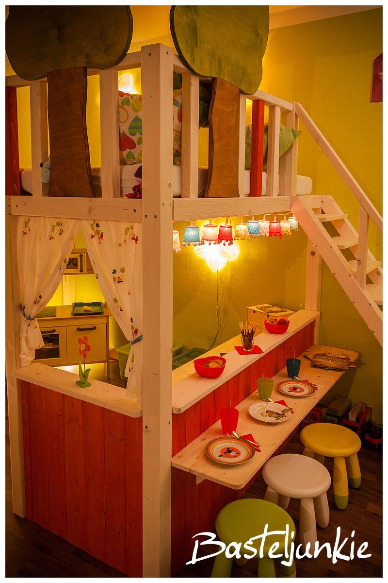 hochbett janne hellmann ein typ tausend ideen. Black Bedroom Furniture Sets. Home Design Ideas