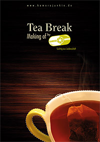 Tea-Break Making of